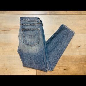 Gap 1969 Sexy Boyfriend Jeans